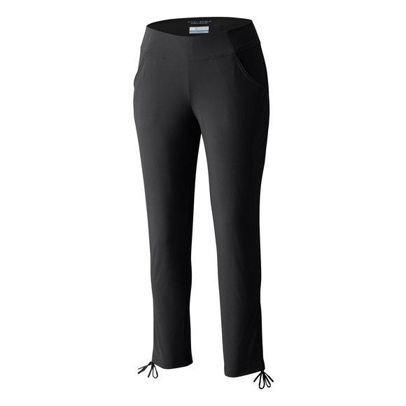 columbia anytime casual pantalon 7 8 pour femme sports. Black Bedroom Furniture Sets. Home Design Ideas