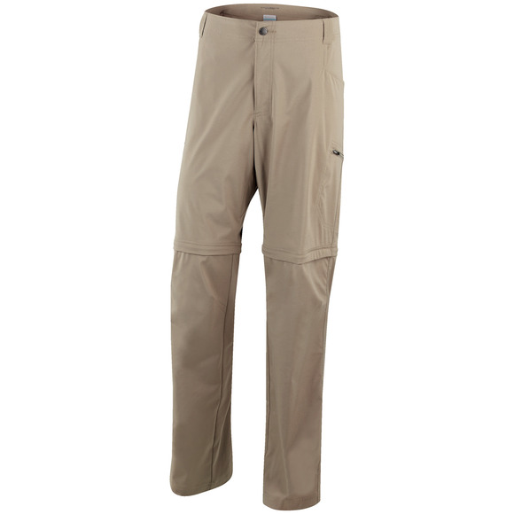 Silver Ridge - Pantalon transformable pour homme
