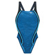 Quantum Splice - Women's Aquafitness One-Piece Swimsuit    - 0