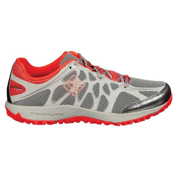 Conspiracy IV Titanium - Chaussures de plein air pour femme