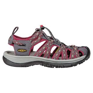 Whisper - Women's Sport Sandals
