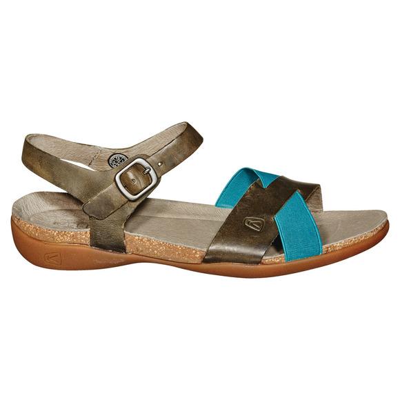 Dauntless Ankle - Women's Sandals