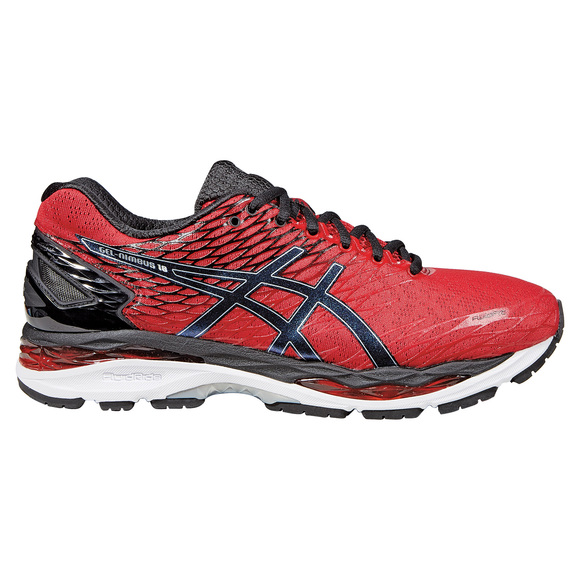 Gel-Nimbus 18 - Men's Running Shoes