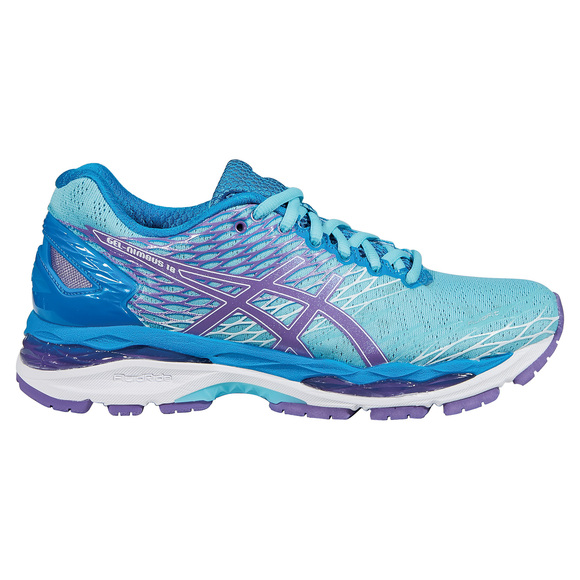 Gel-Nimbus 18 - Women's Running Shoes