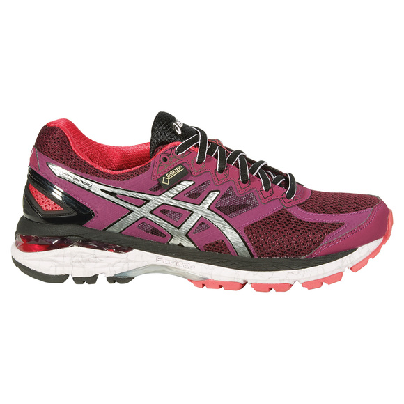 GT-2000 4 G-TX- Women's Trail Running Shoes