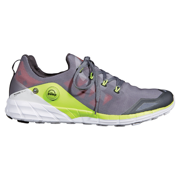 Z Pump Fusion 2.0 - Men's Running Shoes