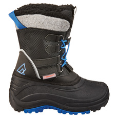 Slalom - Junior Winter Boots