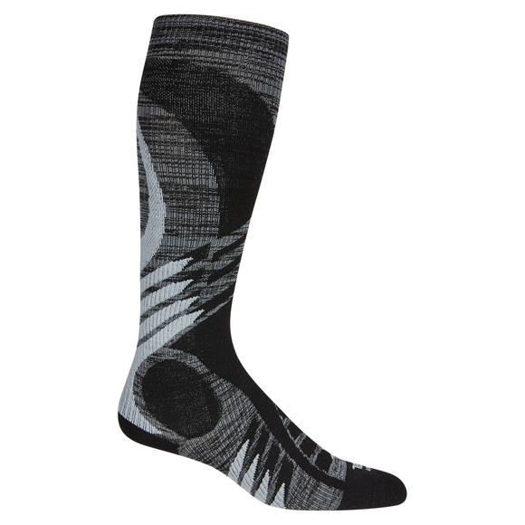 Twist - Adult's 2-in-1 Compression Socks