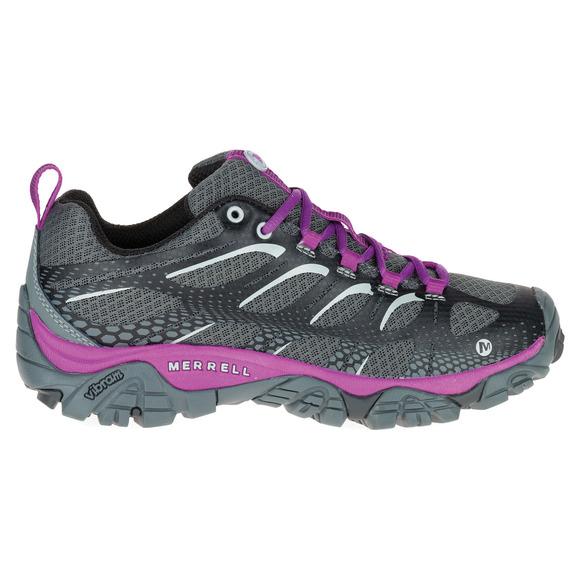 Moab Edge - Chaussures de plein air pour femme