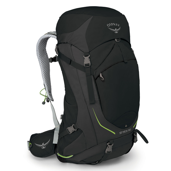 Stratos 50 - Day Hiking Backpack