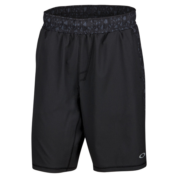 Edge Control - Men's Shorts