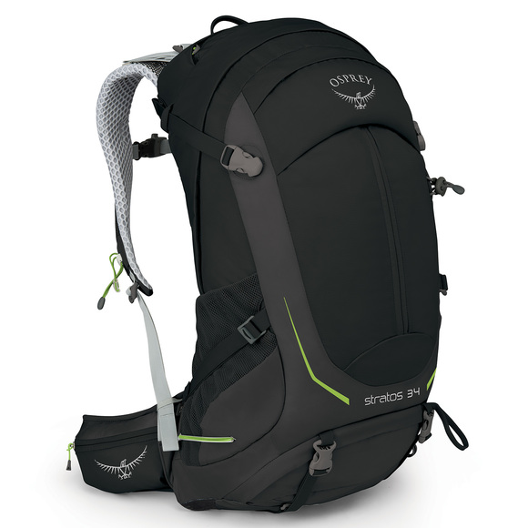 Stratos 34 - Hiking Backpack