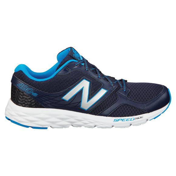 M490CA3 - Men's Running Shoes