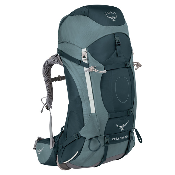 Ariel AG  55 - Women's Hiking Backpack