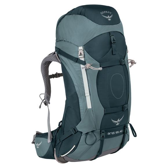Ariel AG  55 - Women's Travel Backpack