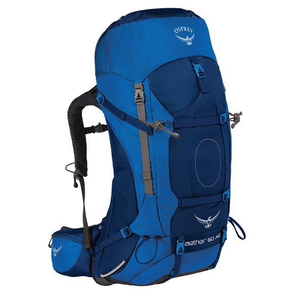 Aether AG 60 - Hiking Backpack