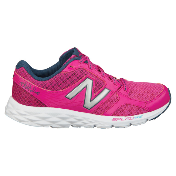W490CA3 - Women's Running Shoes