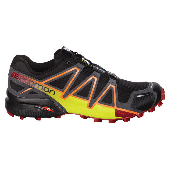 Speedcross 4 CS - Men's Trail Running Shoes
