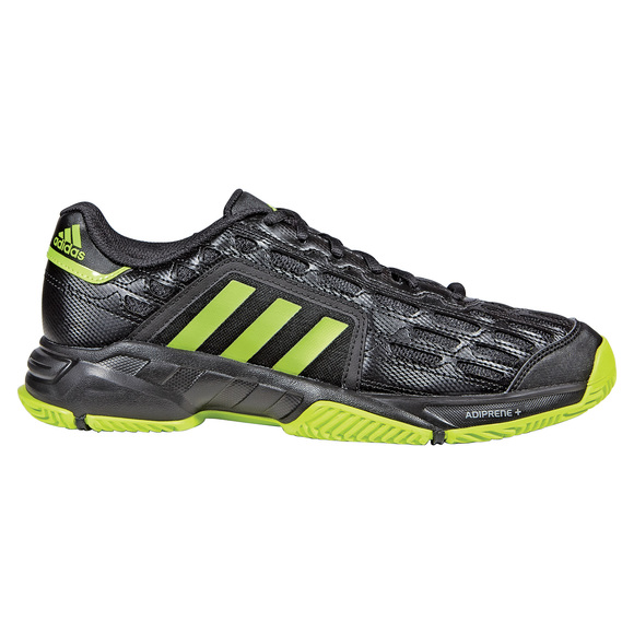 Barricade Court 2 - Men's Tennis Shoes