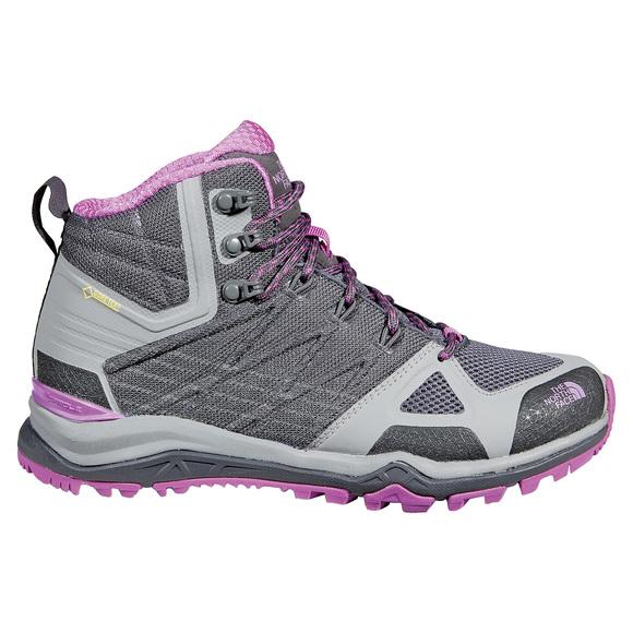 Ultra Fastpack II Mid GTX - Women's Hiking Boots