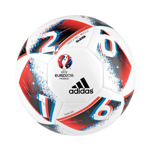 Euro 2016 Glider - Soccer Ball
