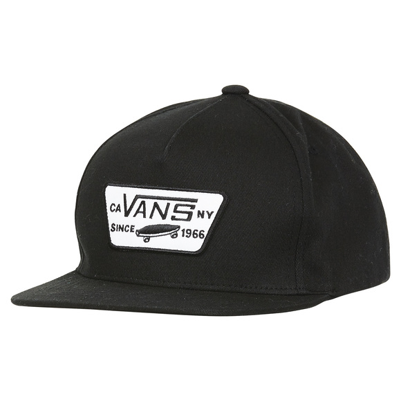 Full Patch - Men's Adjustable Cap