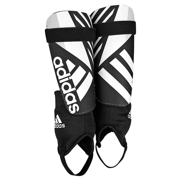Ghost Club - Adult's Soccer Shin Pads