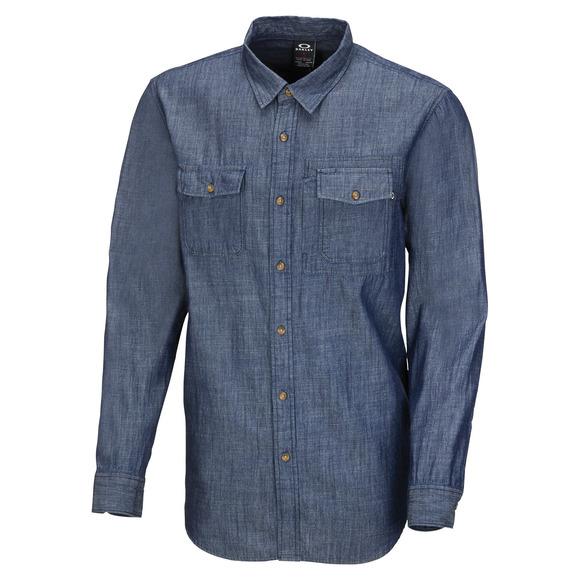 Washed Woven - Men's Shirt