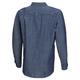 Washed Woven - Men's Shirt - 1