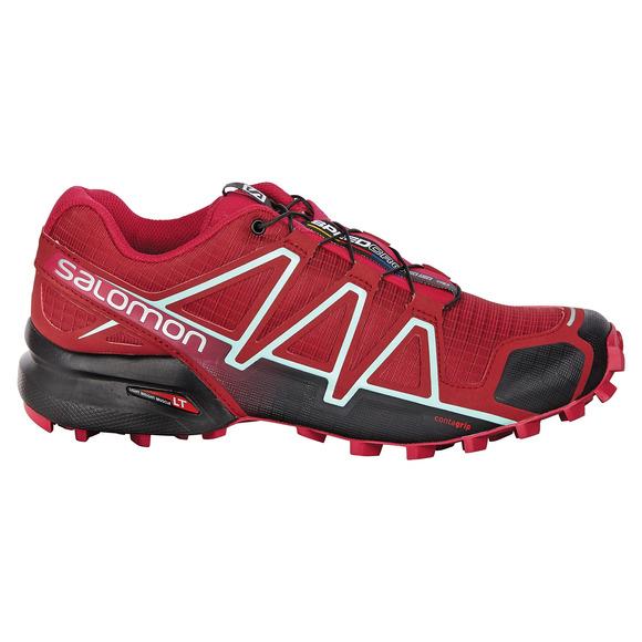 Speedcross 4 - Chaussures de course sur sentier pour femme