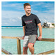 The Cave 19 - Men's Board Shorts - 2