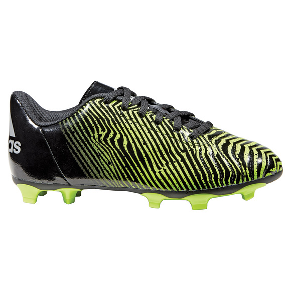 Taquiero FG Jr - Junior Outdoor Soccer Shoes