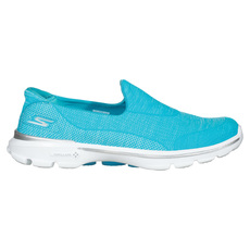 Go Walk 3 Super Sock 3 - Women's Active Lifestyle Shoes