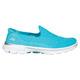 Go Walk 3 Super Sock - Chaussures de vie active pour femme  - 0