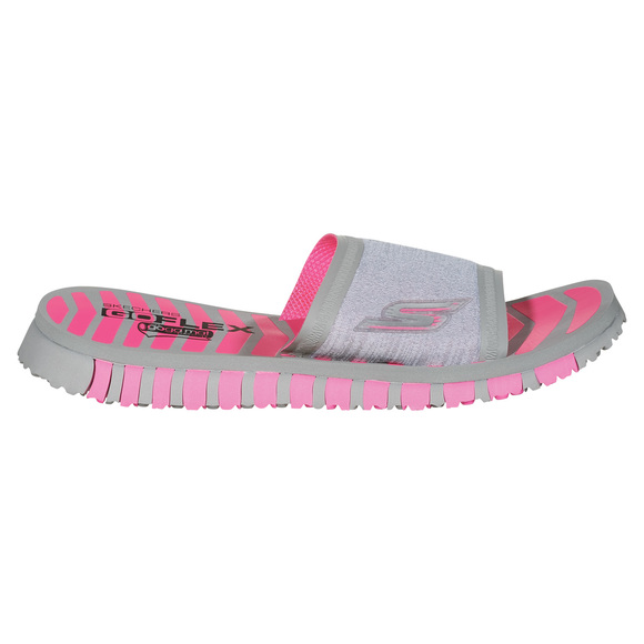 Go Flex - Women's Slides