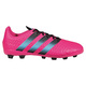 Ace 16.4 FXG G Jr - Girls' Outdoor Soccer Shoes - 0