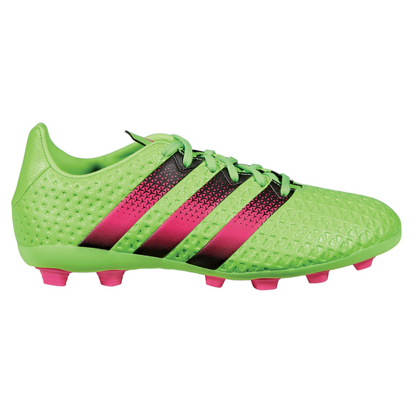 Ace 16.4 FXG Jr - Junior Outdoor Soccer Shoes