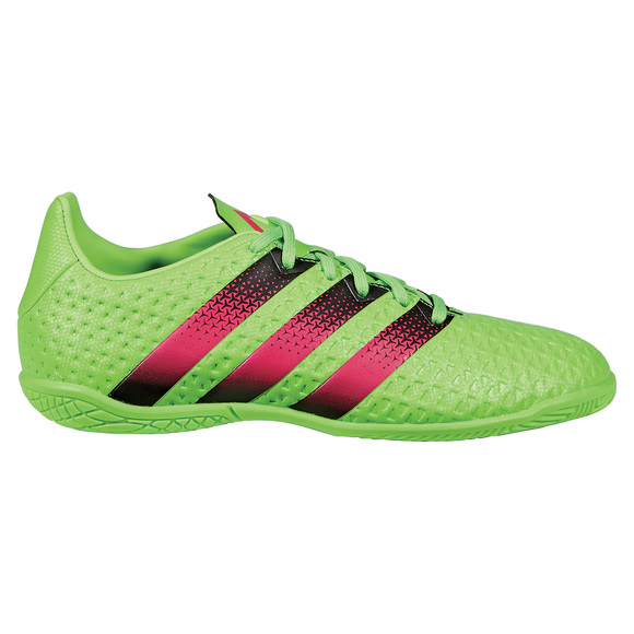 Ace 16.4 IN Jr - Junior Indoor Soccer Shoes
