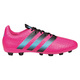 Ace 16.4 FXG W - Women's Soccer Shoes - 0