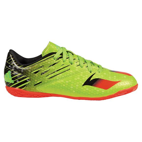 Messi 15.4 IN Jr - Junior Indoor Soccer Shoes