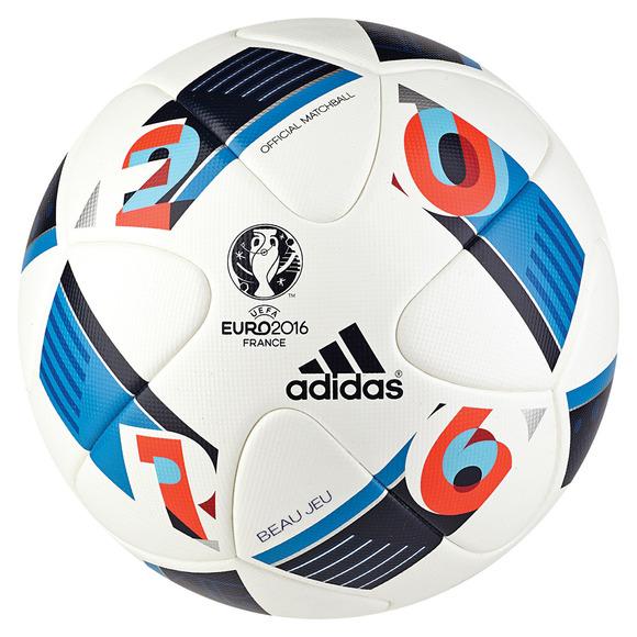 Euro 2016 OMB