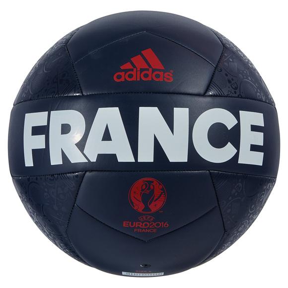 Euro 2016  OLP France