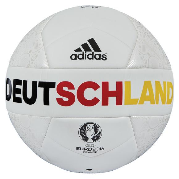 Euro 2016  OLP Allemagne
