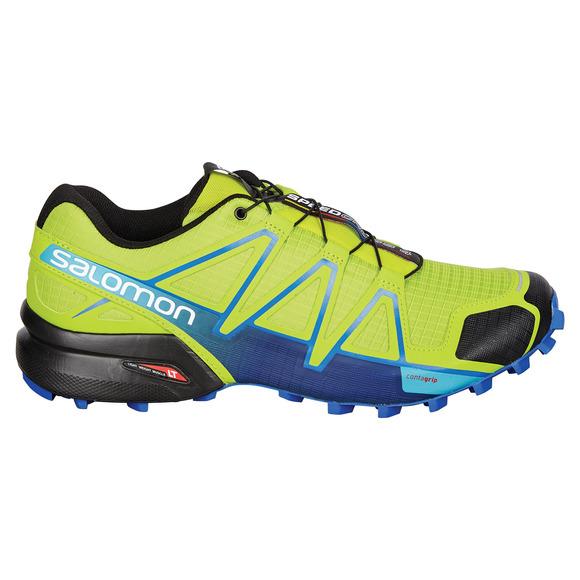 Speedcross 4 - Chaussures de course sur sentier pour homme