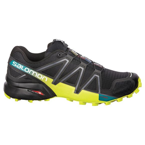Speedcross 4 - Men's Trail Running Shoes