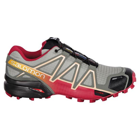 Speedcroos 4 CS - Women's Trail Running Shoes