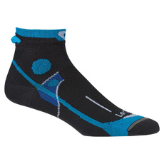 T3 Ultra Trail Padded - Socquettes semi-coussinées pour homme