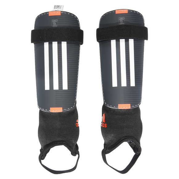 11 Club - Adult Soccer Shin Pads