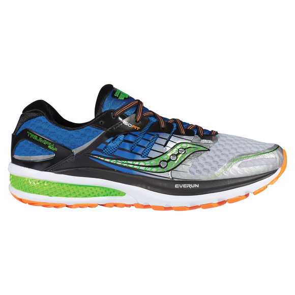 Triumph Iso 2 - Men's Running Shoes