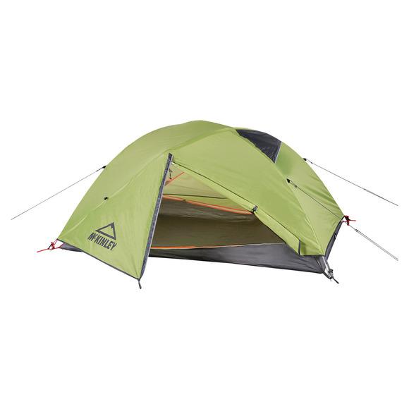 Kluane 2 - Tente de camping pour 2 personnes